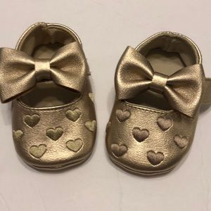 Other - NWOT Baby Girl Shoes